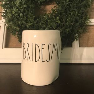 Rae Dunn Bridesmaid Mug